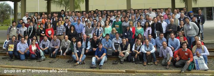 2do simposio regional de viveros c tricos bajo cubierta for Viveros en uruguay